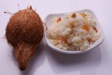 SWEET COCONUT RICE