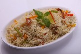 GINGER CAPSICUM FRIED RICE