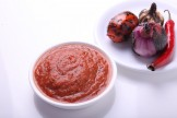 ROASTED TOMATO RED CHILLI & GARLIC CHUTNEY